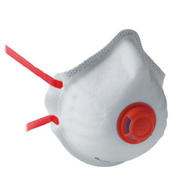 maschera ffp3 senza valvola